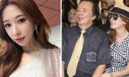 Lâm Chí Linh trải lòng sau khi chia tay bạn trai đại gia