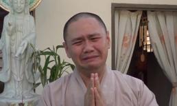 Minh Béo khóc nức nở, quay clip công khai xin lỗi khán giả