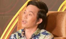 Hoài Linh tiết lộ quá khứ khốn khó ít người biết trên sóng truyền hình