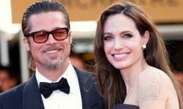Rộ tin đồn Angelina Jolie và Brad Pitt hủy đơn ly hôn, nối lại tình cũ