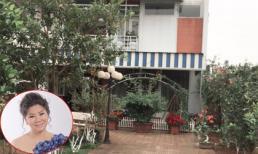 Không gian nhà vườn rộng hơn 1000m2 của NSND Thanh Hoa