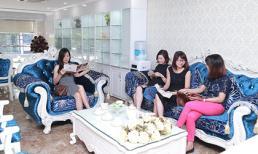 Bên trong Viện thẩm mỹ 'sang-xịn-an toàn' nhất nhì Hà Nội có gì?