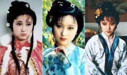 Kỷ niệm 10 năm ngày mất, nhìn lại hình ảnh nàng Lâm Đại Ngọc 'Hồng lâu mộng' 1987