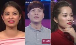Đi gameshow, sao Việt không ít lần bị 'chê dốt' vì lộ kiến thức cơ bản hạn chế