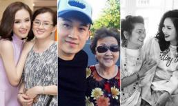 Sao Việt chia sẻ cảm xúc nhân dịp Ngày của mẹ