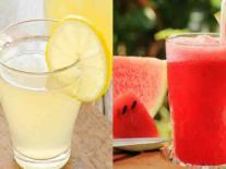 Giải độc tố cơ thể với 4 loại nước hoa quả buổi sáng