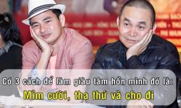 Những câu nói thấm đẫm đạo lý của nghệ sĩ Xuân Hinh khiến ai cũng gật gù