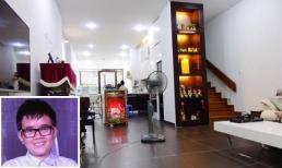 Ngôi nhà ấm cúng, sang trọng của nhạc sĩ Phương Uyên