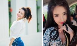 Hot girl và hot boy Việt 23/5/2017: Bà Tưng xinh đẹp dù không diện đồ hở bạo, Lilly Luta mỉm cười khi quấn rắn trên người