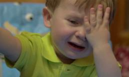 3 lý do quan trọng mà các bậc cha mẹ không nên hét vào mặt con mình