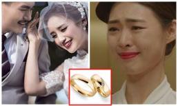 Thất vọng tràn trề khi nhìn thấy cặp nhẫn cưới chồng mua cho đến khi biết được sự thật