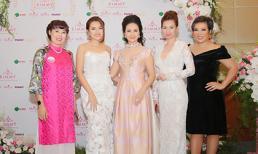 Hàng trăm mỹ nhân ngành Spa hội ngộ trong tiệc sinh nhật 5 năm Công ty Kim Mỹ