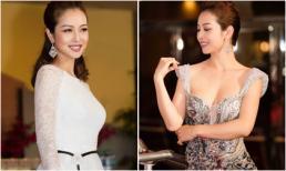 Sau khi sinh con thứ 3, Hoa hậu Jennifer Phạm ngày càng quyến rũ