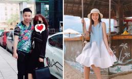 Hot girl và hot boy Việt 29/5/2017: Hữu Công đưa bạn gái về ra mắt gia đình, Midu xinh đẹp trên bãi biển