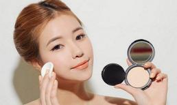 Make up thường xuyên giúp ngăn ngừa bệnh ung thư da