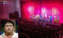 'Đạp trên dư luận' sân khấu của Minh Béo vắng ngắt khán giả trong diễn ngày Quốc tế thiếu nhi 1/6
