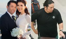 Sau 3 năm kết hôn, chồng Việt kiều của Ngọc Quyên thay đổi khiến ai cũng phát hoảng