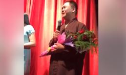 Minh Béo khóc nức nở, xin được trở lại sân khấu vì yêu nghề