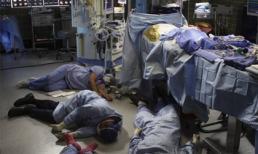 Ly kỳ câu chuyện 'người phụ nữ máu độc' khiến hàng loạt bác sĩ ngất trong phòng cấp cứu