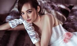 Vẻ đẹp đài các, kiêu sa của Hoa hậu Trúc Diễm