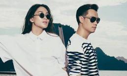 Việt Anh 'Người phán xử' lịch lãm trong bộ ảnh mới
