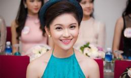 Á hậu Thùy Dung là đại diện tiếp theo của Việt Nam dự thi Hoa hậu Quốc tế 2017?