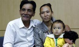 Thương Tín: 'Sẽ không sống với vợ hiện tại nếu không có con gái'