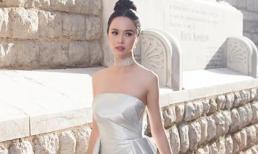 Vũ Ngọc Anh lên tiếng khi bị cho là gian dối khi dự LHP Cannes