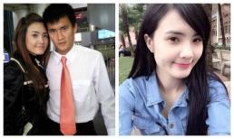 Em gái Công  Vinh - Khánh Chi là ai trước khi bị tố giật chồng người?