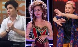 Sao Việt phải đối mặt với vô vàn mối nguy hại từ người mang tên 'Bầu show'