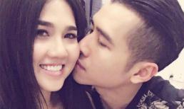 Chị gái Ngọc Trinh công khai tình mới là cựu thành viên V-boys