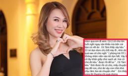 Hành động này của Mỹ Tâm có khiến sao Việt từng hỗn láo với người hơn tuổi hổ thẹn?