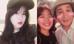 Ngoài hai con trai, ít ai biết NSƯT Kim Tử Long còn có con gái xinh như hot girl