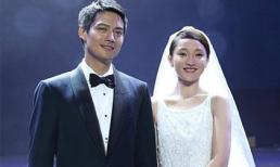 Châu Tấn ly hôn bí mật vì không sinh con, chồng 'tòm tem' bên ngoài?