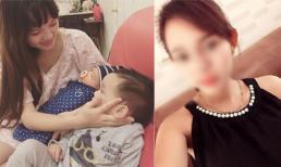 Vợ ca sĩ Lê Hoàng (The Men) bàng hoàng trước vụ mẹ sát hại con 33 ngày tuổi