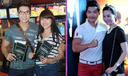 Những điểm giống nhau đến bất ngờ trong hai cuộc tình đã tan vỡ của Trương Nam Thành
