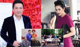 Con cái nổi tiếng nhưng bố mẹ Hà Tăng, Lam Trường vẫn bán bánh mì, làm lơ xe