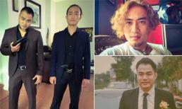 Cuộc sống của anh em Tuấn Tú 'Người phán xử' ngoài đời thực