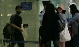 Song Hye Kyo và Song Joong Ki bí mật hẹn hò tại Bali