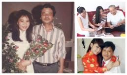 Đây là những 'anh hùng', là người đàn ông vĩ đại trong lòng sao Việt dù năm tháng có phôi pha