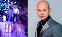 Khán giả chứng kiến tiết lộ sự thật khác việc Phan Đinh Tùng coi thường đàn em