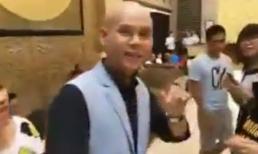 Lộ clip khác minh oan cho Phan Đình Tùng trong vụ 'xử ép' đàn em