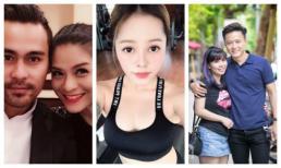 Bạn gái Anh Dũng, vợ Hồng Đăng và Lâm Minh Thắng đồng loạt lên tiếng chuyện Bảo Thanh 'thả thính'