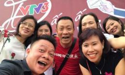 Tiệc chia tay VTV của MC Lại Văn Sâm được tổ chức bí mật tại một resort