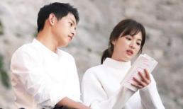 Phản ứng trái ngược của fans trước tin Song Hye Kyo và Song Joong Ki kết hôn