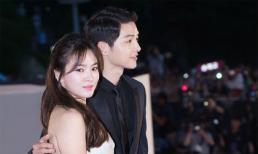 Song Joong Ki và Song Hye Kyo đã chụp ảnh cưới tại Bali?