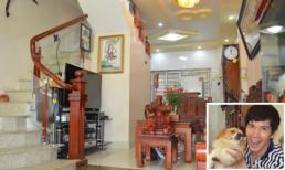 Căn nhà ngoại ô sạch sẽ, ngăn nắp của ca sĩ Hồ Quang 8