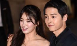 Nguyên nhân thực sự khiến Song Joong Ki vội vã công khai chuyện kết hôn với Song Hye Kyo