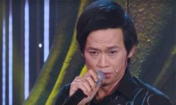 Hoài Linh hóa thân thành Tuấn Ngọc hát 'Riêng một góc trời'