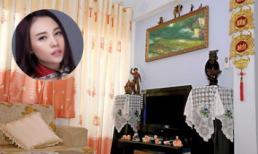 Người đẹp được cho là tình mới của Cường Đô la sống trong căn nhà giản dị đến bất ngờ